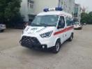 中國華遠救護車出租公司