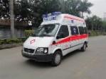 东莞120救护车出租