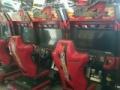 整场回收电玩设备,游戏厅,电玩城模拟机13760608162