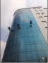 渭南专业工程开荒保洁外墙清洗大楼清洗粉刷专业酒店大型油烟机清