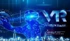 超凡未来VR虚拟体验馆