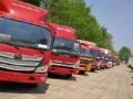 北京皮卡货车授权4S专卖店