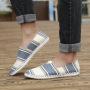 大码女帆布鞋鞋品牌_批发采购_价格_图片_列表网