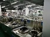 北京饭店桌椅厨房设备回收