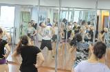 贵阳聚星钢管舞贵阳爵士舞专业钢管舞培训