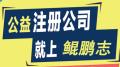 深圳鲲鹏志财务代理有限公司