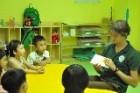 美国科蒂幼儿教育
