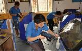 上海职业培训