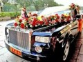总裁婚庆婚车