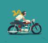 广州摩托车分期0首付