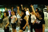 广州舞缘六社流行街舞培训机构