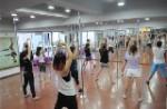 钢管舞教练培训