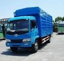 上海大众货运出租车搬家公司