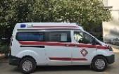 北京捷联救护车出租公司