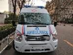 海口 三亚 救护车出租 跨省转院