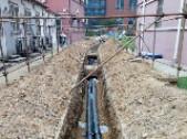 北京市PE管道施工维修