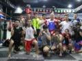 7月份最新一期搏击提高班-北京学散打-北京学搏击-北京学泰拳