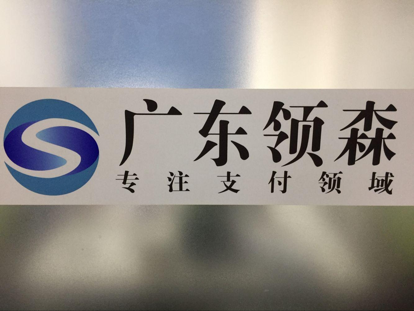 广东领森科技有限公司