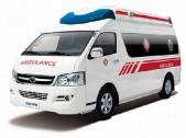 北京仁德救护车出租公司