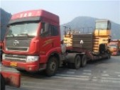 上海航云物流公司
