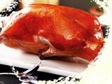北京卤呱鸭餐饮管理有限公司