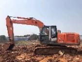 上海挖掘機出租