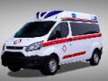 上海私人救护车