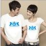 广告服装设计 广告T恤设计制作 泉州广告衣服