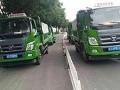 北京厚德載物垃圾清運公司