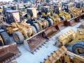 上海风景二手工程机械设备总公司