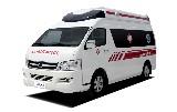 广州120救护车出租