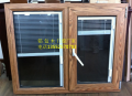 北京通州朝阳维修定做断桥铝门窗 纱窗换玻璃 封阳光房