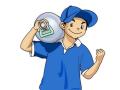 北京宇航連鎖桶裝水配送中心