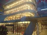 兰州新区大学城朋克汇商业步行街临街商铺