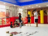 津武堂搏击俱乐部
