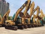 上海万丰工程机械有限公司