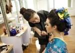 新时代美容美发美甲化妆学校