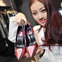 欧洲站女鞋尖头细跟_批发采购_价格_图片_列表网