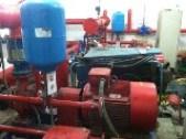 上海金城泵业维修公司