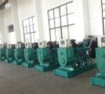 上海发电机回收公司