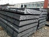 南京铺路钢板出租