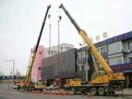 湖州巨象吊装公司