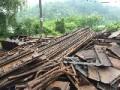 平和金属资源 废钢电池电缆旧机械机器模具铁回收