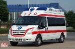 120救护车出租(广州)
