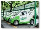 重庆左中右新能源电动汽车租赁