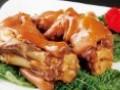 众湾猪蹄叫花鸡郑州总店