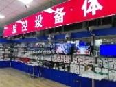 北京六里桥天佑安防监控服务中心