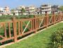 市政園林設施