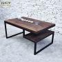 美式实木长桌_美式实木长桌价格_美式实木长桌图片_列表网