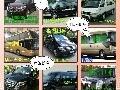 上海蓝凯汽车租赁有限公司